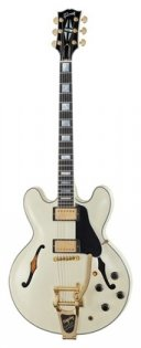 Gibson ES-355 Bigsby CW VOS